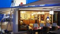 TALITHA - Upper Deck Al Fresco Dining
