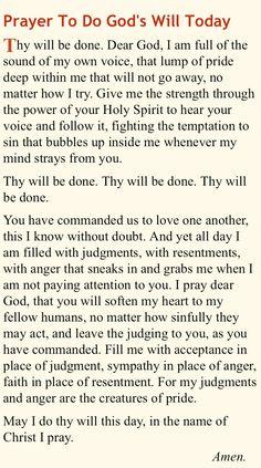 Prayer Times, Prayer Verses, Faith Prayer, God Prayer, Power Of Prayer, Catholic Prayer For Healing, Prayers For Healing, Catholic Prayers, Prayers Of Encouragement