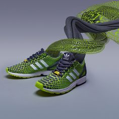adidas #ZXFLUX Techfit Pack