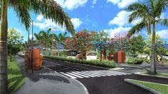 3D phi 3D Réunion 974 Aménagement