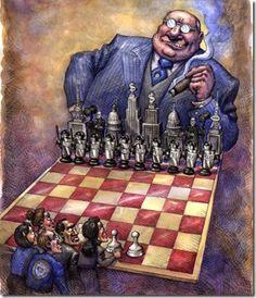 Oligarquia Global
