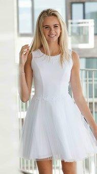 e8ad584f4840 42 Best 2017 Kollektion - Glamorous White images