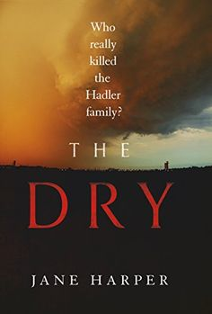 Amid the worst drought to ravage Australia in a century, it hasn't rained in small country town Kiewarra for two years. Tensions in the community become unbearable when three members of the Hadler family are brutally murdered. Everyone thinks Luke Hadler, who committed suicide after slaughtering his wife and six-year-old son, is guilty.