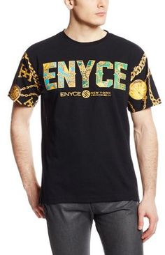 Enyce Men's Puff T-Shirt on shopstyle.com