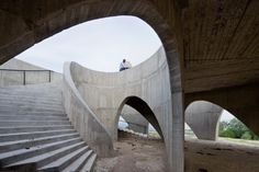 hhf arquitectos / jalisco mirador