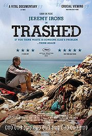 Trashed - No place for waste - documentary about the risks to the food chain and environment of our waste practices. (Haven't seen it yet, but looks good)