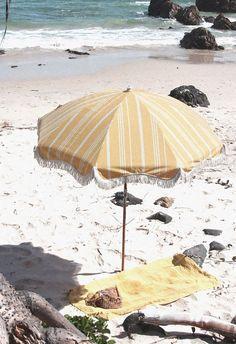 Summer's Best Beach