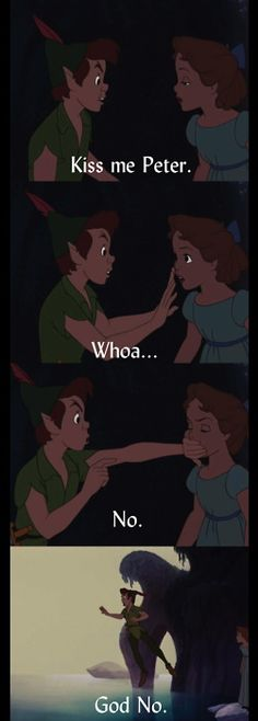 Funny Disney Memes Peter Pan Ideas For 2019 Funny Disney Cartoons, Disney Memes, Disney Quotes, Disney Facts, Disney Love, Disney Magic, Punk Disney, Disney Disney, Disney Princess Memes