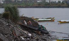 Typhoon Hagupit: UN using crowdsourcing platform to help assess damage