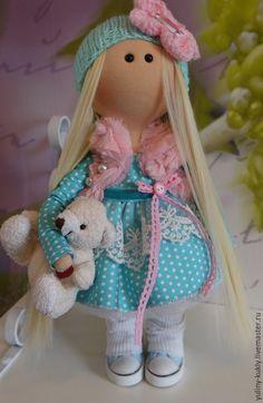Текстильная куколка- малышка Дженни - Юлия Соколова - Ярмарка Мастеров http://www.livemaster.ru/item/10894941-kukly-igrushki-tekstilnaya-kukolka-malyshka