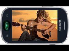 Fajny dzwonek na telefon komórkowy - Nice Guitar