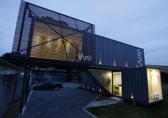 Sede Vipe Arquitetura - Picture gallery