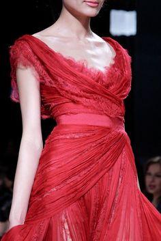 Elie Saab, Haute Couture Spring/Summer 2011