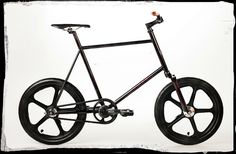 Handmade Mini Velo by Amaro Bikes