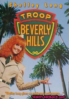 Troop Beverly Hills--loved it!