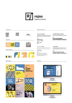 Brand Identity Design, Branding Design, Logo Design, Graphic Design, Museum Branding, Logo Branding, Logos, Design Guidelines, Design Strategy
