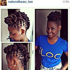 Reposted Photo by @naturallysupreme via Instagram/Webstagram [Naturally Supreme *www.NATSUPREME.com*] iLoc