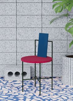 SUPAFORM Cool Chairs, Chair Design, Flooring, Creative, Interior, Table, Projects, Inspiration, House Renovations