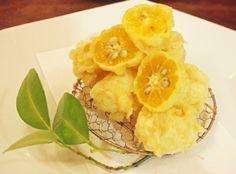 はいさい!シーサー夫です。沖縄でおやつといえばサータアンダギー、ちんすこう、それに天ぷらです!