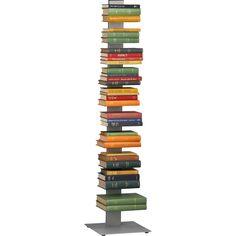 book case Designed by Bruno Rainaldi $245 hhm top3 design have a version too