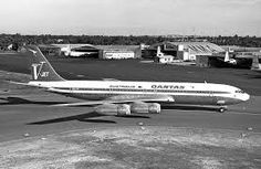 Image result for images of airlines at melbourne airport 1970s and 1980s