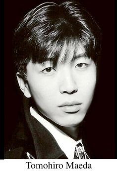 "Famous Japanese Close-up Magician, Tomohiro ""Tomo"" maeda 1989"