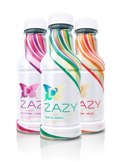 """ZAZY Wellness Beverge is an upstart drink aimed at the aging female demographic. It is an aid to help supply calcium and Vitamin D supplements to a females healthy diet. It is not a preventative in any manner."