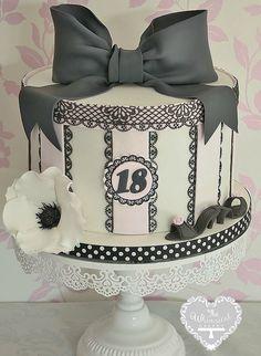 The Whimsical Cakery | Wedding Cakes Northamptonshire