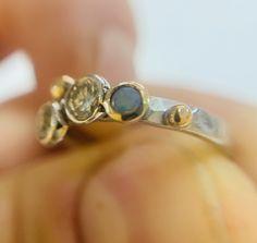 Colette Hazelwood Contemporary Jewellery – Designer Maker of Contemporary Jewellery Contemporary Jewellery Designers, Opal Rings, Stones, Wedding Rings, Engagement Rings, Diamond, Metal, Bracelets, Gold