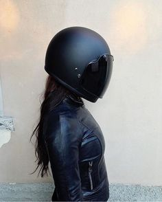 @federica_tazzi in her leatherjacket . #ridewithstyle #elegant #inspiration…