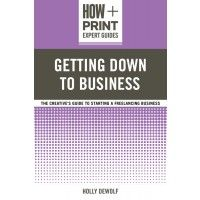 Getting down to business!  by Holly DeWolf  E-book