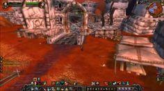 World Of Warcraft Patch 6.0.2 Quest Line Alli side [Danish]
