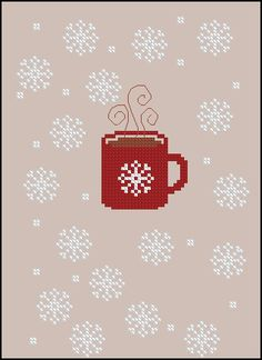 Gallery.ru / Christmas coffee - Дарю всем. Продолжение. - tani211