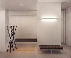 Apartment on Yakimanka by Alexandra Fedorova 07