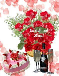 Birthdays, Happy Birthday, Table Decorations, Names, Anniversaries, Happy Brithday, Urari La Multi Ani, Birthday, Happy Birthday Funny