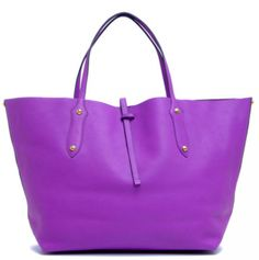Pop of color! @Annabel Ingall Tote is a must have!