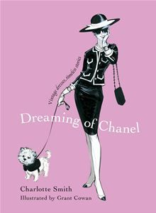 Inheriting a priceless vintage clothing collection sounds like every woman's dream come true. But when Charlotte Smith discovered that her American godmother, Doris Darnell, had made her custodian…  read more at Kobo.