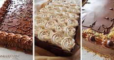 Klasične torte sa puno čokolade, orasima i lešnicima su uvek elegantan i dobar izbor u svakoj prilici. Ove torte nije teško napraviti uk... Chocolate Chip Cookies, Chocolate Cake, Torte Recepti, Serbian Recipes, Torte Cake, Classic Cake, Sweet Cakes, Wine Recipes, Baking Recipes