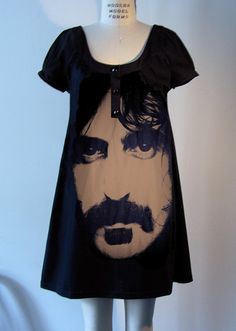 Frank Zappa!