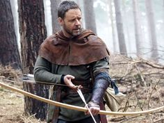 Wallpapers Robin Hood