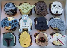 Star Wars Kids Party