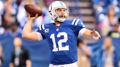 Indianapolis Colts Sign Andrew Luck To Ridiculous Contract Extension–But Does He Deserve It?