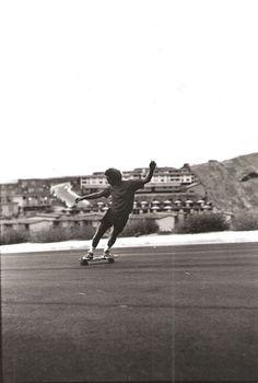 La Costa 1975 Brad Logan- Logan Earth Ski