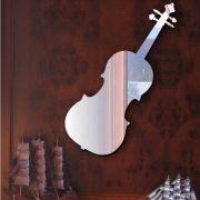 Скрипка 40x15 см