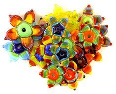 Beth Williams...glass beads!