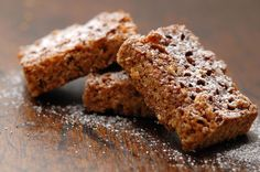 The Go To Recipe for the Best Flapjack Ever