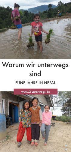 Seit mittlerweile fast fünf Jahren leben wir nun in Nepal und sind immer viel unterwegs. Aber warum eigentlich? Bin ich egoistisch, meine Tochter in dem Alter durch die Weltgeschichte zu zerren, oder hat unser Lebensstil vorteile für Miriam? Ich bin natürlich der Meinung, dass das Reisen mit Kindern unglaublich viele Vorteile hat, und in diesem Artikel teile ich mal einige davon.