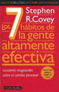 Los 7 habitos de la gente altamente efectiva (Spanish Edition) by Stephen R. Covey. $12.71. Publisher: Paidos; Tra edition (March 1, 2009). Edition - Tra. Publication: March 1, 2009. Author: Stephen R. Covey