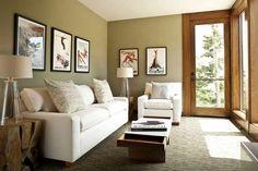 10 ideas de dise o de interiores para tener una sala de for Kasa diseno interior