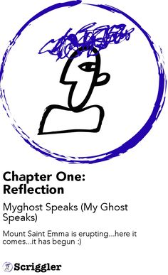 Chapter One: Reflection by Myghost Speaks (My Ghost Speaks) https://scriggler.com/detailPost/story/39786